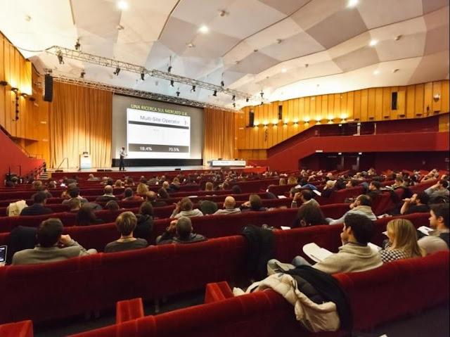 ForumClub Gallery, un congresso imperdibile In programma a Bologna dal 18 al 20 febbraio 2016, in contemporanea all'Expo per gli operatori dei settori fitness, wellness e aquatic.