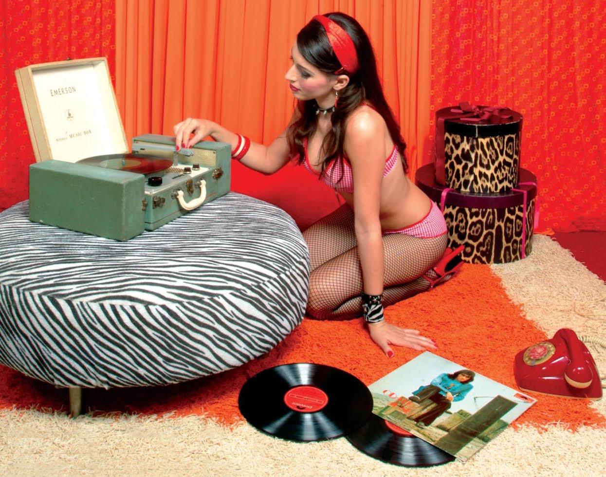SIXTIES DJ