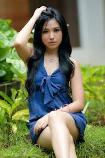 Foto%2BSeksi%2BRini%2BLovelyluna%2BHot%2B5 Kumpulan Foto Model Hot Indonesia