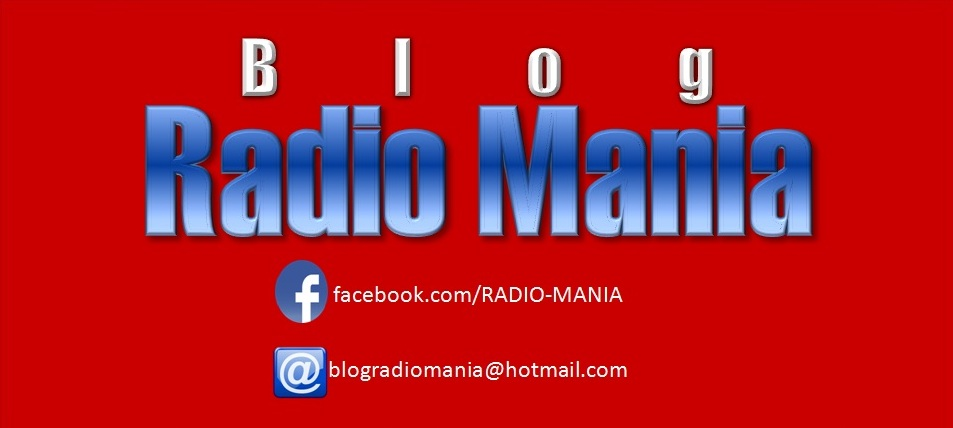 BLOG RADIO MANIA