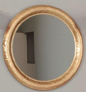 Новая коллекция мебели для ванной комнаты Акватон Венеция - зеркало