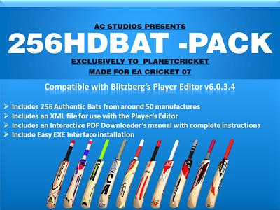 AC Studios - 256 BatPack 2013