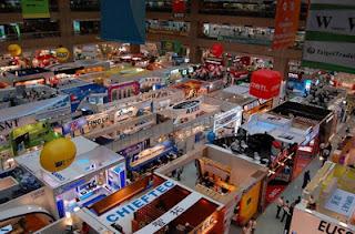 Perkembangan Industri di Taiwan