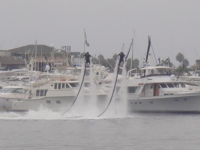 The Official Minneys Yacht Surplus Blog ROCKET MAN A