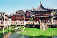 Best Honeymoon Destinations In The World - Shanghai, China