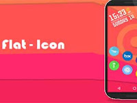 Primo Flat – Icon Pack Apk v1.4