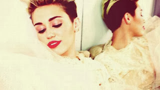 Miley Cyrus - Someone Else From The Album : Bangerz