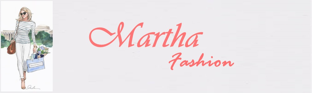 Martha Fashion