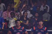 Telugu Titans Vs Kolkata Kabaddi Match Photos-thumbnail-3