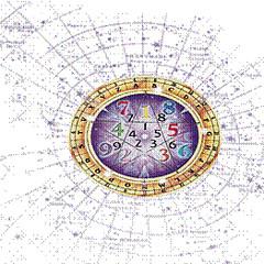 numerologia, por Eterniser Estética