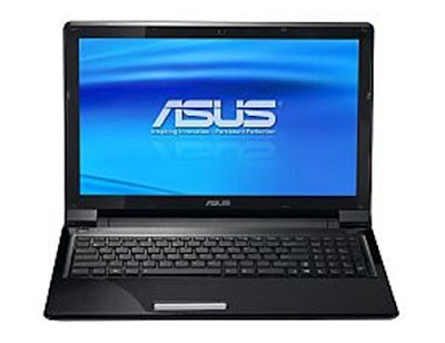 ASUS N52DA-X1 / 15.6-inch NoteBook review