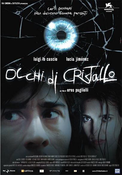 Ojos de cristal (Eyes of Crystal)