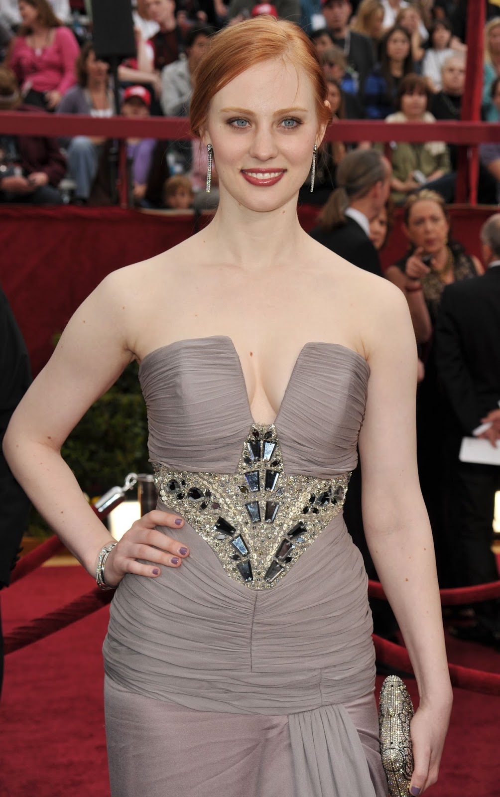 48 Hottest Deborah Ann Woll Bikini Pictures Are Just Too ...