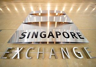 sgx noble group shares