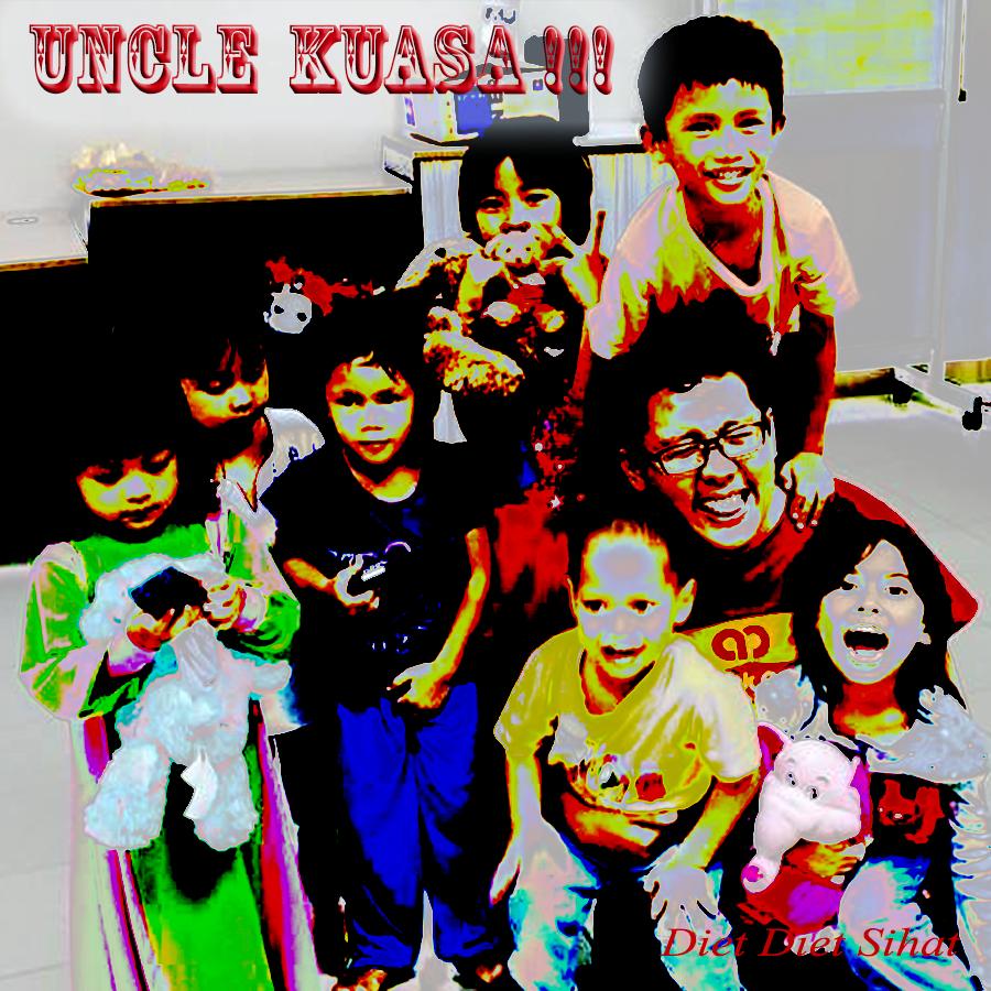 shaklee kanak kanak