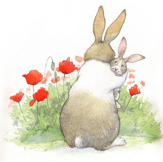 Páscoa é tempo de colinho!