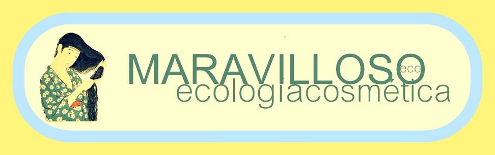 MARAVILLOSO eco