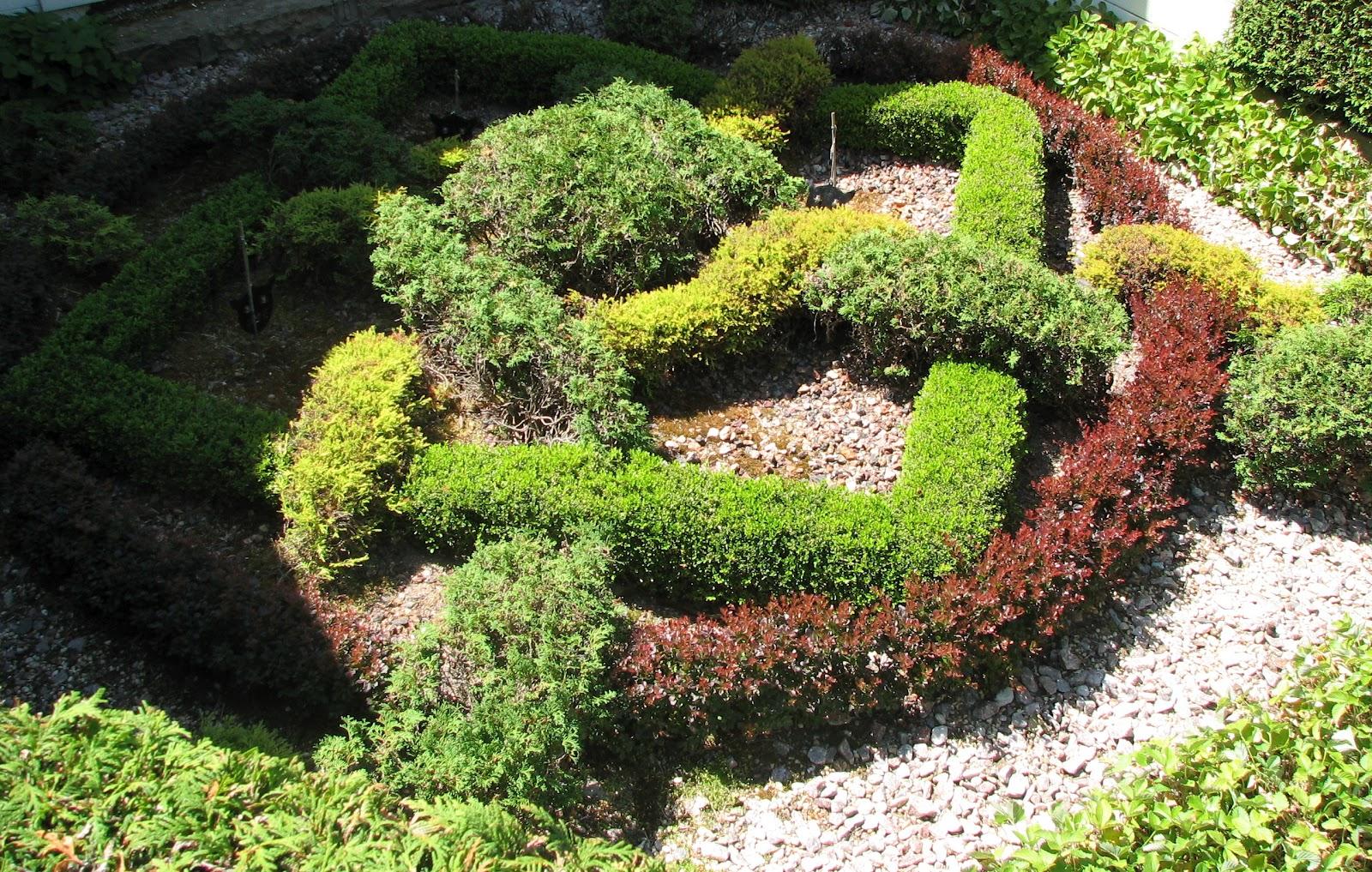 La nature son meilleur les jardins de quatre vents for Jardin 4 vents