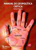 Manual de geopolítica crítica