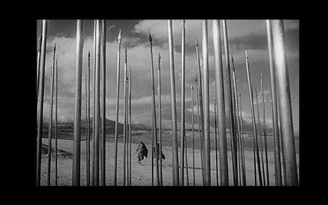 Falstaff - Chimes at Midnight - Campanadas a medianoche (1965)