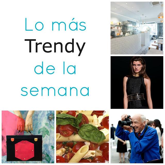 planes recomendaciones Madrid estilo estilista trendy fin de semana