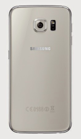 Samsung Galaxy S6 remsi di rilis, desain uni-body glass dan logam