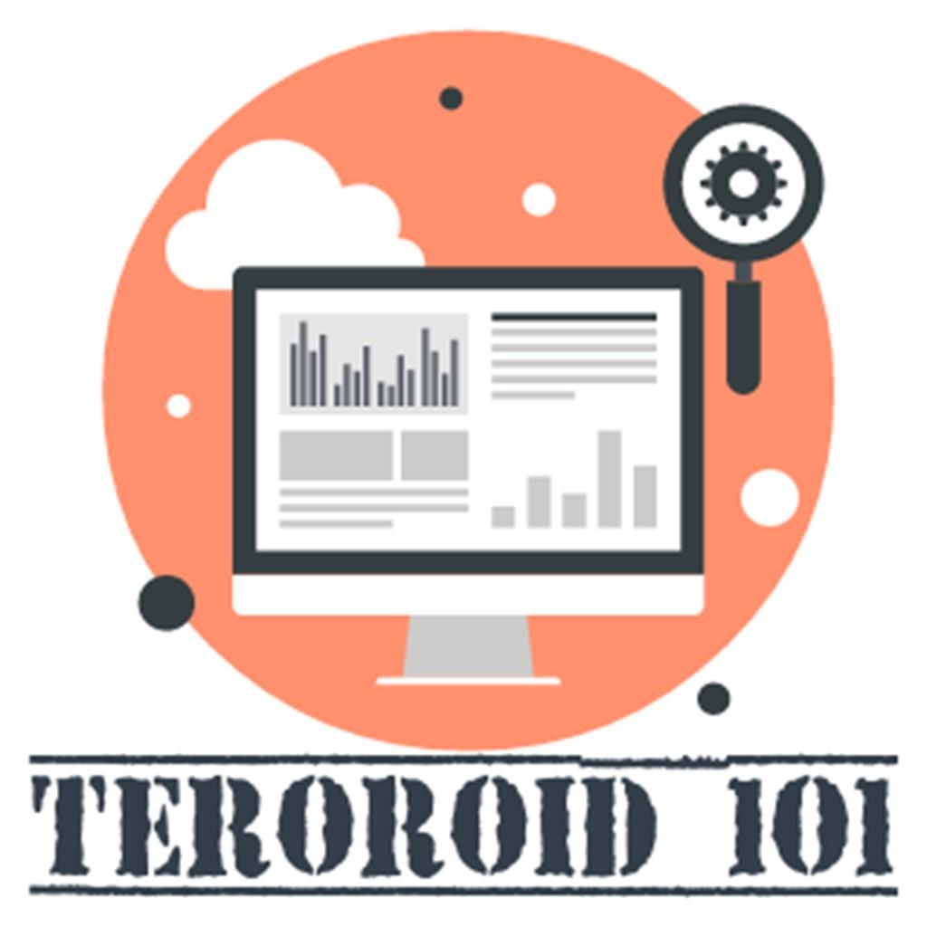 Teroroid 1O1 : بالعلم نرقى