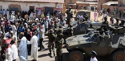 boko haram jtf fighting maiduguri borno state