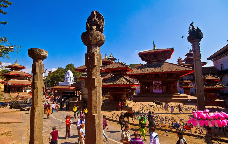 Sightseeing Places In Nepal Nepal Tour And Trekking