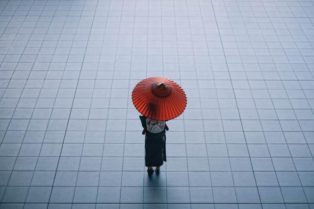 Fotografias destacam a beleza e variedade cultural do Japão
