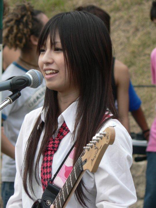 Haruna Ono Leader Photo 4