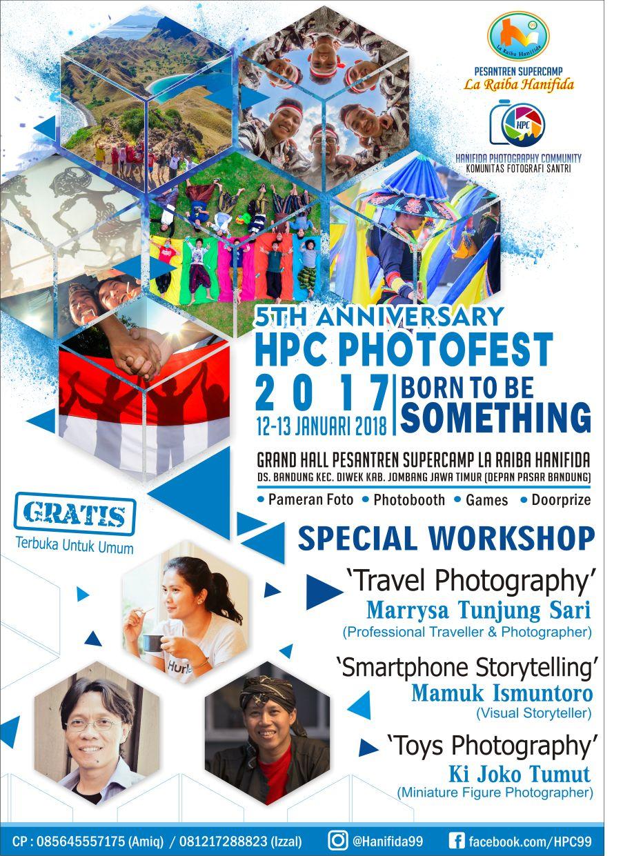 HPC Photofest 2017
