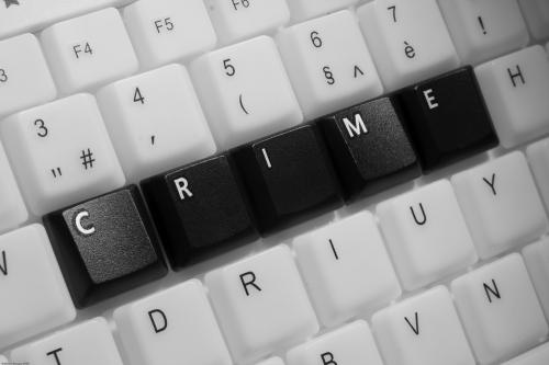 the dark side of the internet cybercrime Just as the web has triggered a surge of creativity in the licit world, so does it offer endless possibilities for the dark side not that cybercrime is entirely without its own taxonomy.