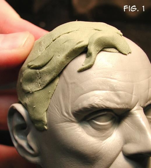 Sculpting Tutorials