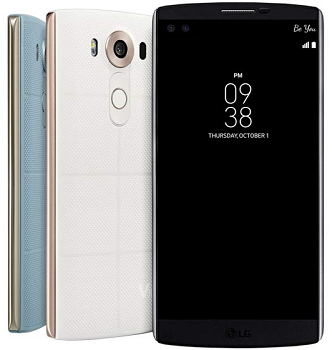 harga HP LG V10 terbaru