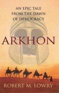 ARKHON - the novel