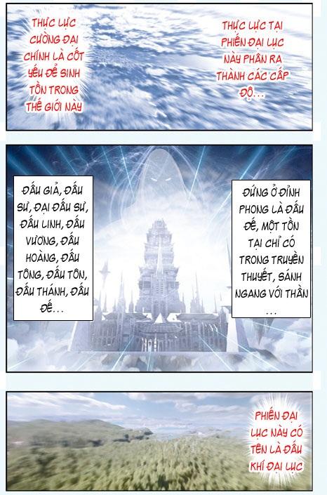 Đấu Phá Thương Khung chap 1 Trang 3