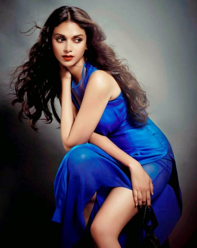 Aditi Rao Hydari Latest Hot Photos