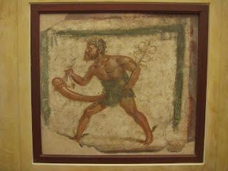 Inside the Secret Room of the Naples Museum