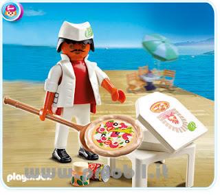 Dire fare progettare for Centro di lewis della cabina della pizza