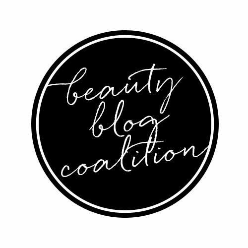 Beauty Blog Coalition Member