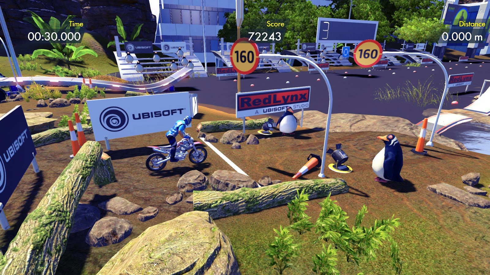 Download Games Trials Fusion PC 2014 – Black Box Single Link