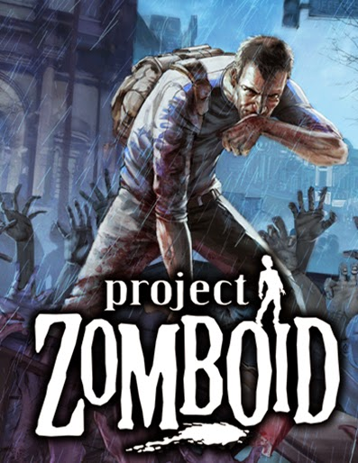 Project Zomboid PC Game download