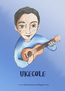 Nuevo Libro UkeCole