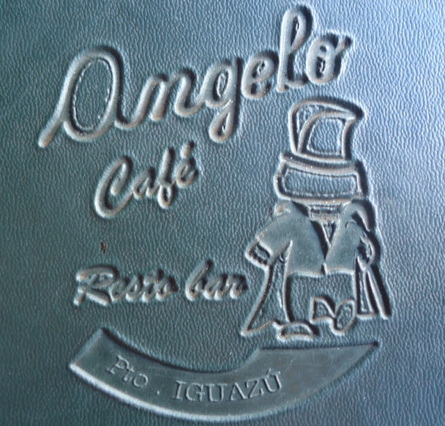 Puerto Iguazu, Angelo Cafe