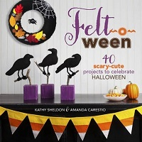 Felt-o-ween