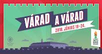 SZENT LÁSZLÓ NAPOK 2018
