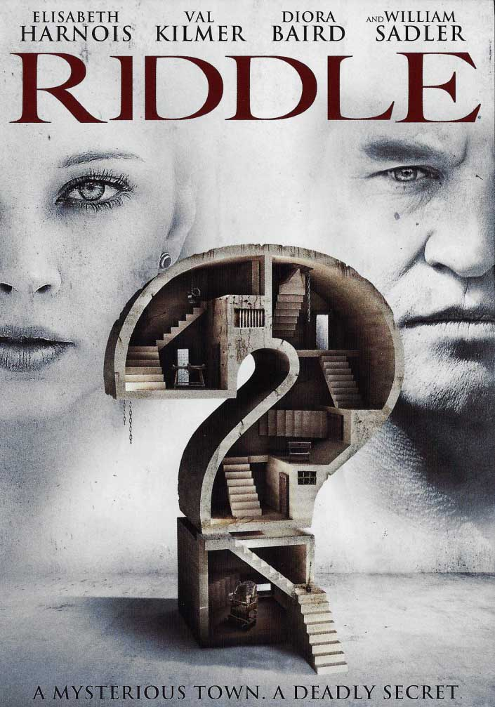 Riddle Torrent - Blu-ray Rip 720p Dublado (2014)