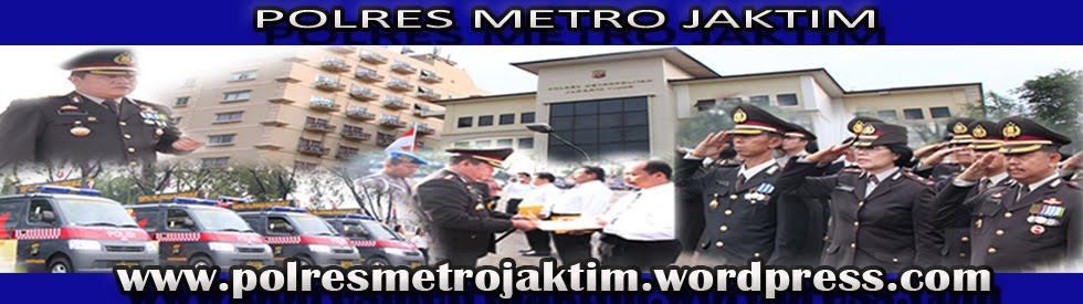 Polres Metro Jaktim