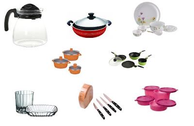 Most Essential Kitchen Accessories